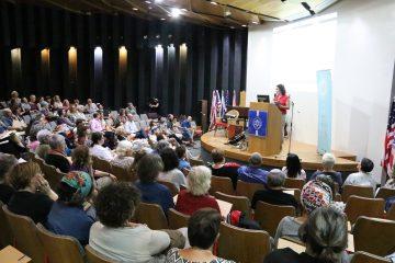 "Haverut's ""Refua Shlema"" Conference 2018"